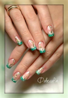 World Nails